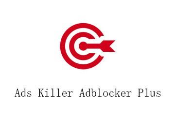 Ads Killer Adblocker Plus
