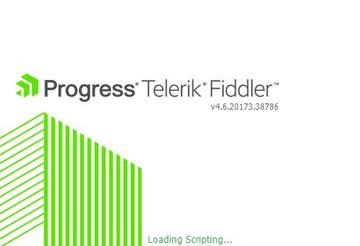 Fiddler(HTTP调试抓包工具)